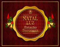Natal Luz Estação Baroneza