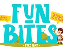 LD Funbites FREE FONT
