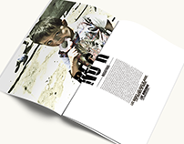 ORE KUERA | Revista Social