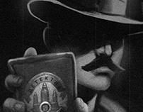 Police Stories - Интерактивный детектив в Instagram