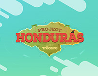 Project Honduras GAME