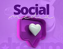 Destino Certo | Social Media