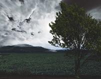Demon cloud