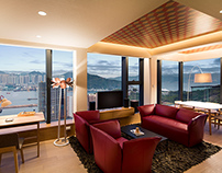 Le Riviera Hong Kong - Spaces Photography