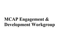 MCAP Engagement and Development Workgroup