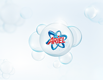 DIGITAL | Ariel