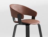 TRM chair