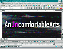 AnUncomfortableArts_Concept Art