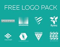Free tech logos