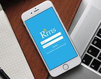 RITIS Mobile App