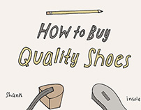 How to Buy Quality Shoes