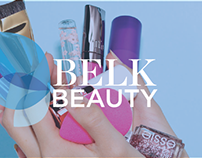 BELK BEAUTY REDESIGN