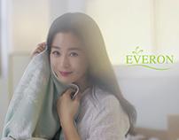 EVERON 김태희 Making Film