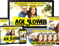 Age Slower review & massive +100 bonus items