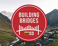 Hike Lithuania – Georgia branding