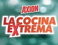 Axion // La cocina extrema
