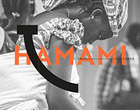 HAMAMI – Give A Smile