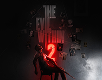 The Evil Within 2 - website