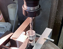 Prototyping with machine tools