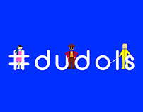 #DUDOLS