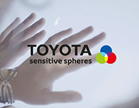 Toyota Sensitive Sphere