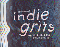 Indie Grits 2016 Festival Guide