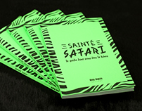 """Sainte Safari"" city guide"