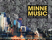 Minne Music: Songs by Minnesotans