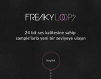 Freaky Loops Case Study