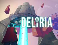 Deliria Mobile Game