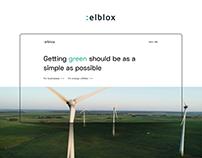 Elblox Website