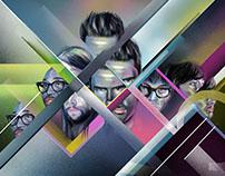 Maroon 5 Album Cover