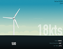Ocean Energy Portal