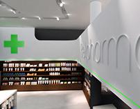 Pharmacie Bellipharma