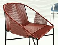 Cadeira La Central