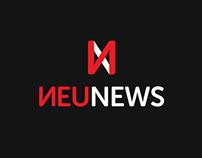 NeuNews news app