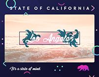SURF SHOPS - Los Angeles California