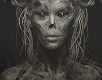Locke & Key Concept art, Netflix Tv series