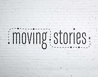Moving Stories Logo