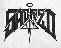 Sacred Company Logo + Designs