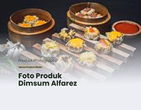 Dimsum Alfarez