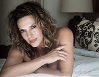 Sabine Petzl - Austrian actress & tv presenter