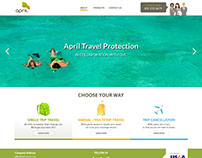 April Travel Assistance Latam