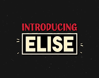 Introducing Elise