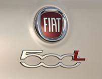 FIAT 500L - CONCEPT