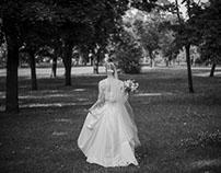 Wedding: Bori & Ágó