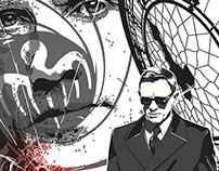 007 - SPECTRE.