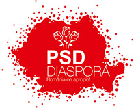 Rebranding for Abroad Social Democratic Party