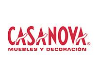 CASANOVA MUEBLES Y DECORACIÓN