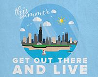 Chicago Summer Love